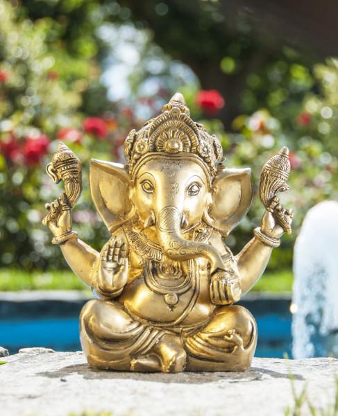 Ganesha, 23 cm