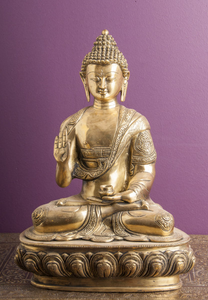 #487 Buddha