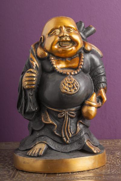 #476 Happy Buddha