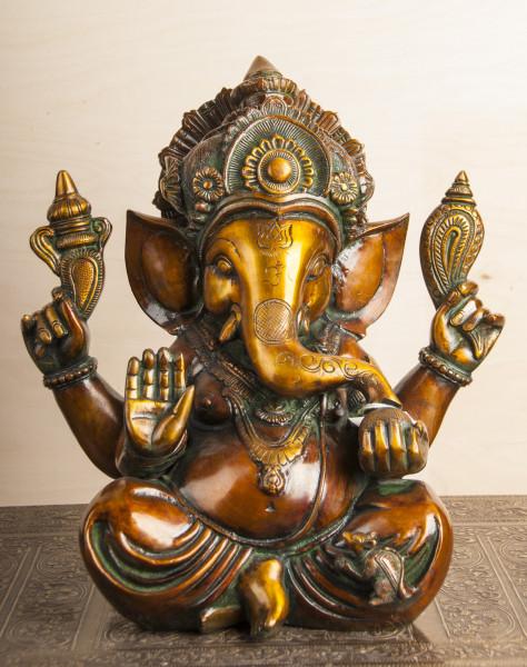 #567 Ganesh