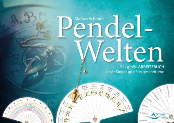 Pendel-Welten in Paperback-Umschlag