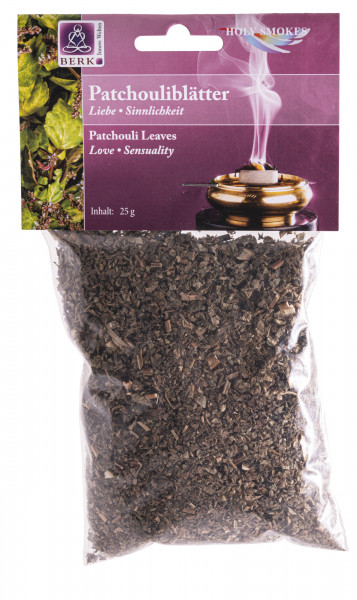 Patchouliblätter 25 g