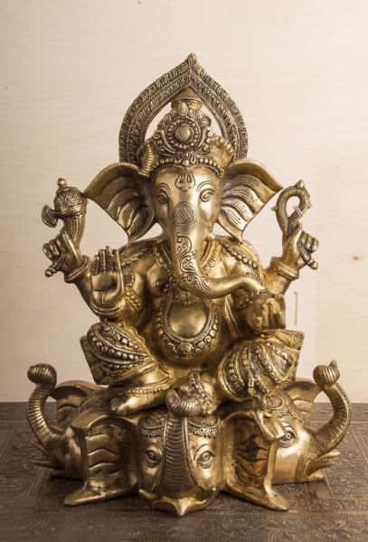 #545 Ganesh