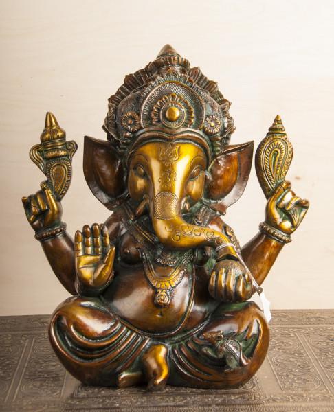 #566 Ganesh