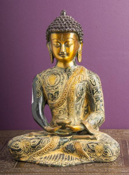 #474 Buddha