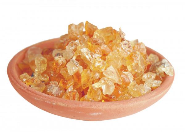 Reine Harze - Gummi Arabicum, 500 g lose