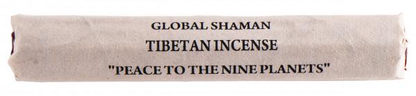 Frieden für die neun Planeten - Tibet