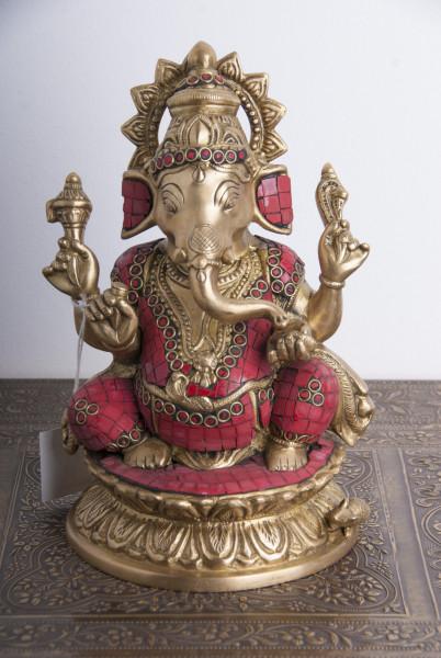 #447 Ganesh