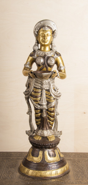 #538 Lakshmi