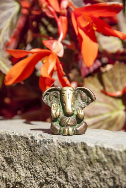 Ganesha, 3 cm
