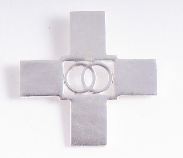 Wassermann-Kreuz