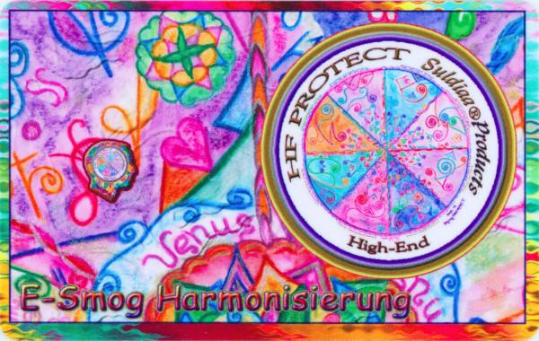 HF+GEO Protect Systemkarte