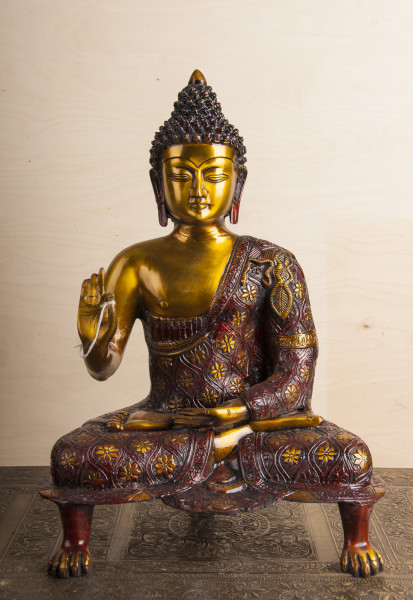 #542 Buddha