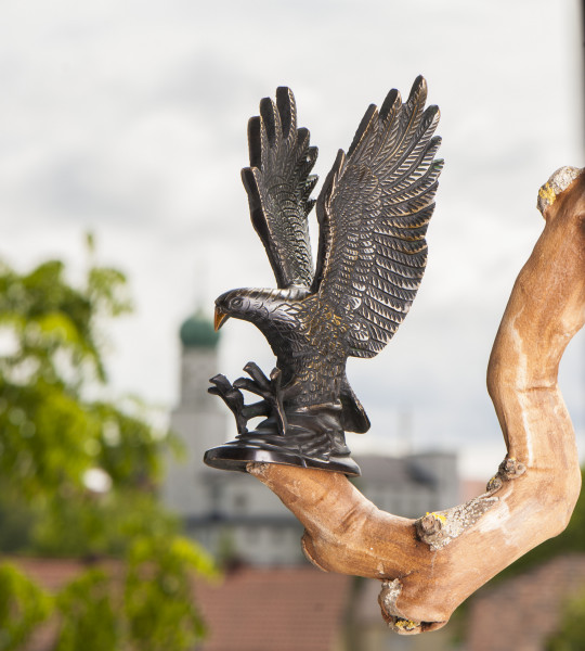 Adler, 18,5 cm