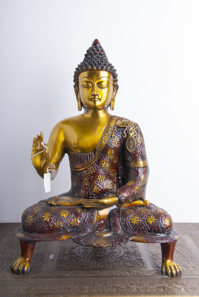 #408 Buddha