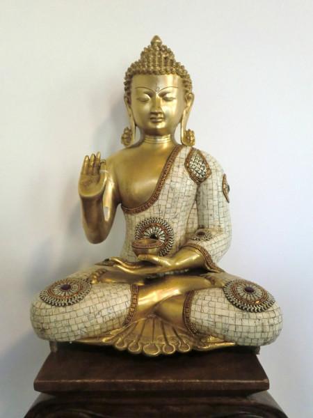 #911 Buddha