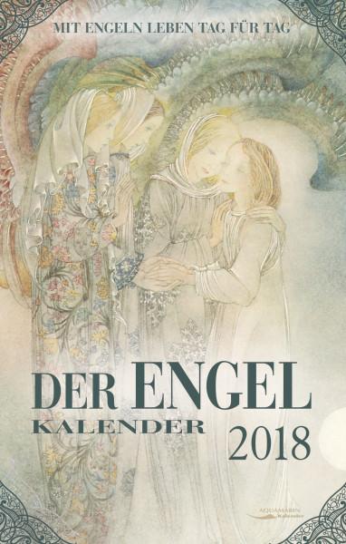 Engelkalender 2018 v. S. Wülfing