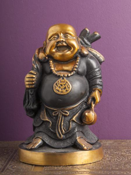 #475 Happy Buddha