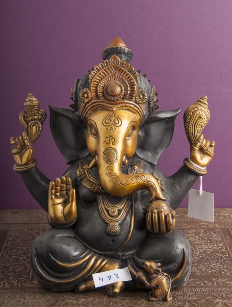 #473 Ganesh