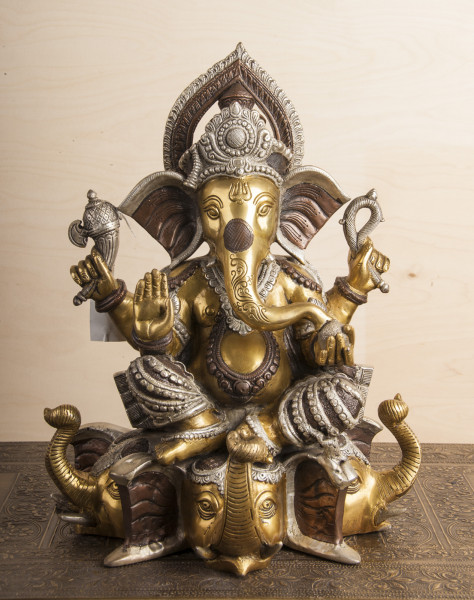 #558 Ganesh
