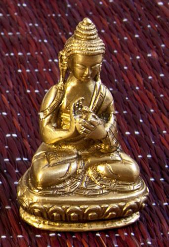 Vairocana Buddha 7,5 cm