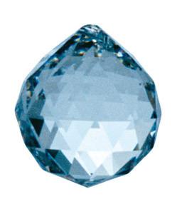 Kristall bleifrei, Kugel 30 mm*AUSVERKAUFT*