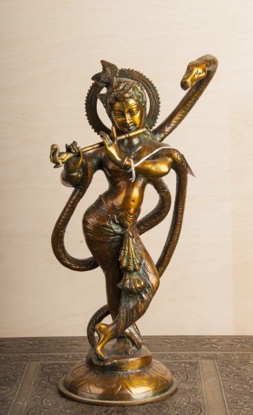 #528 Krishna