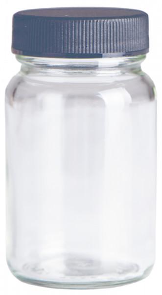 Leere Gläser für Harze 60 ml