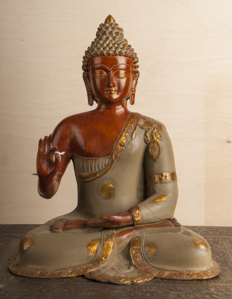 #546 Buddha