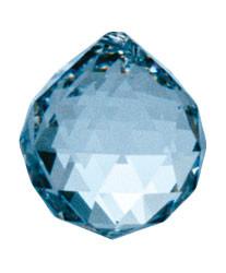 Regenbogen-Kristalle