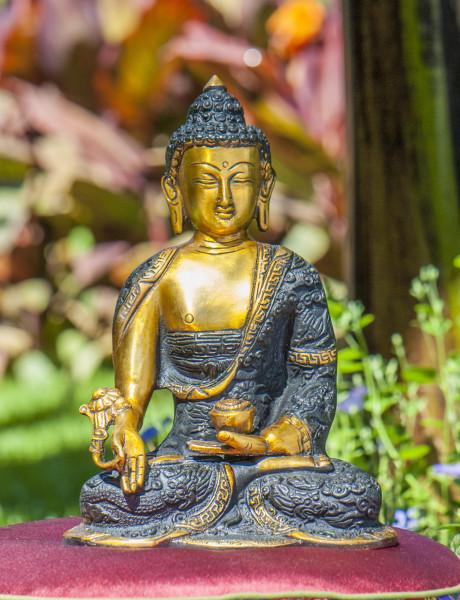 Medizin-Buddha 21,5 cm