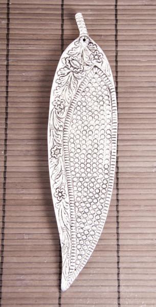 Blatt  Design , Räucherstäbchenhalter