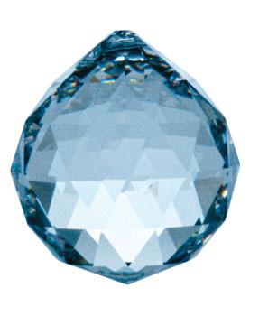 Kristall bleifrei, Kugel 40 mm*AUSVERKAUFT*