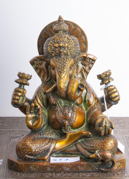 #451 Ganesh