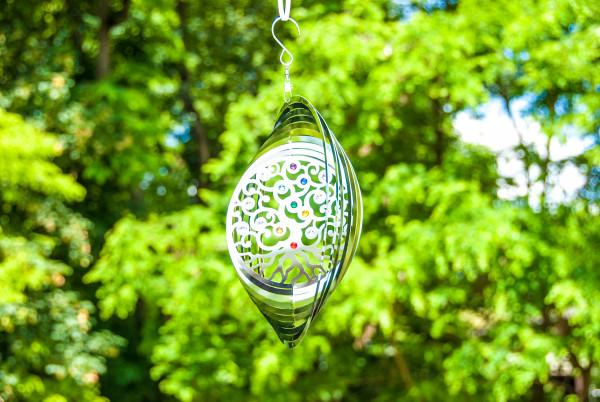 Yggdrasil - Weltenbaum Mobile Ø 25 cm