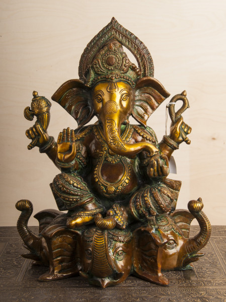 #543 Ganesh