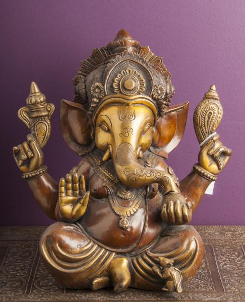 #485 Ganesh