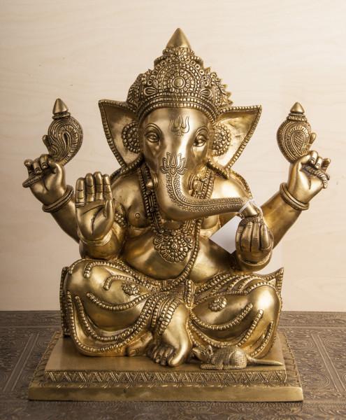 #544 Ganesh