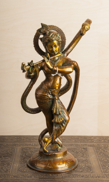 #530 Krishna