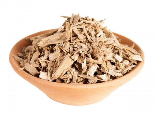 Sandelholzsplitter, 500 g lose