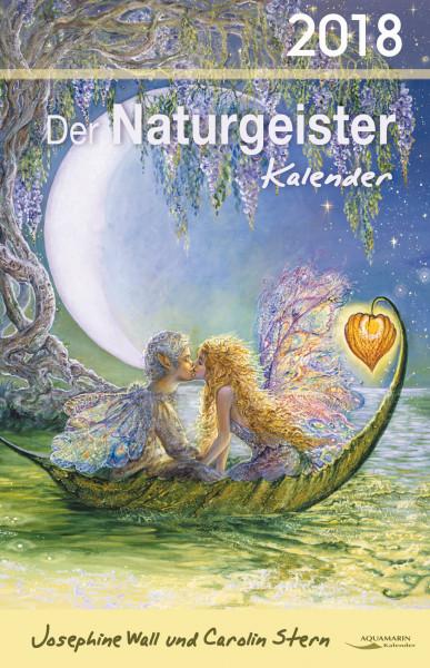 Naturgeisterkalender 2018