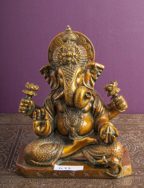#472 Ganesh