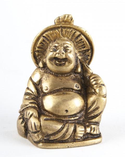 Happy Buddha ca. 4,5 cm