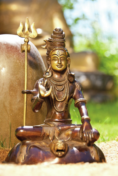 Shiva 18 cm