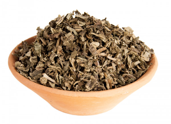 Patchouliblätter, 500 g lose