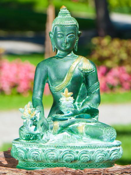 Medizin-Buddha 25 cm